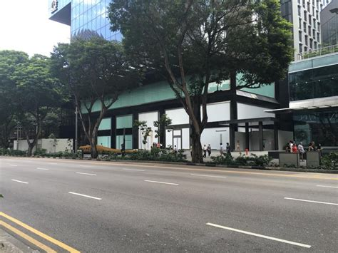 apple x singapore apple starts work on first retail store in singapore