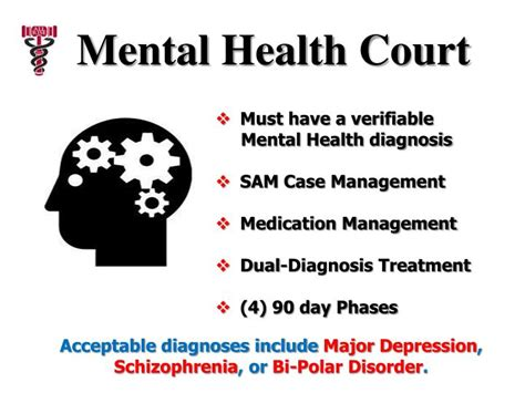 mental health court ppt berks county treatment courts powerpoint