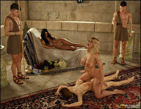 Blackadder Dickgirls 4 Sara And Skyla Porn Comics
