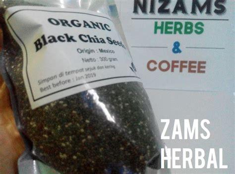 Harga The Shop Chia Seed harga chia seed terbaru dan termurah 2018 zams herbalist