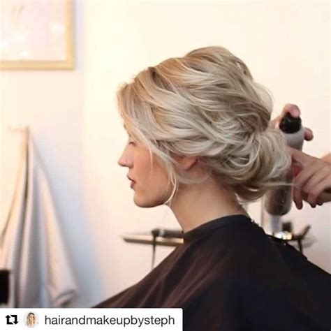 Wedding Updos For Hair How To by Best 25 Wedding Updo Ideas On Wedding Hair