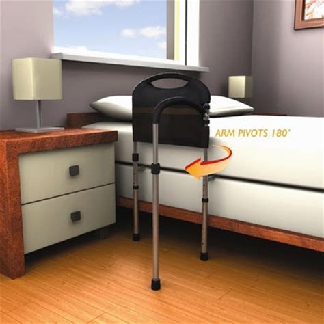 handicap bed rails ada bed grab bars better than safety bedrails universal