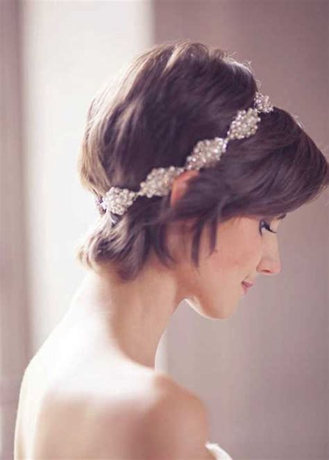 15 wedding hairstyles for pixie cuts pixie cut 2015 - Wedding Hairstyles For Pixie Cuts
