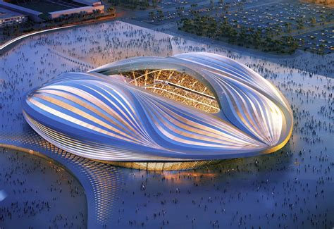 2022 Fifa World Cup | who s building qatar 2022 fifa world cup stadiums