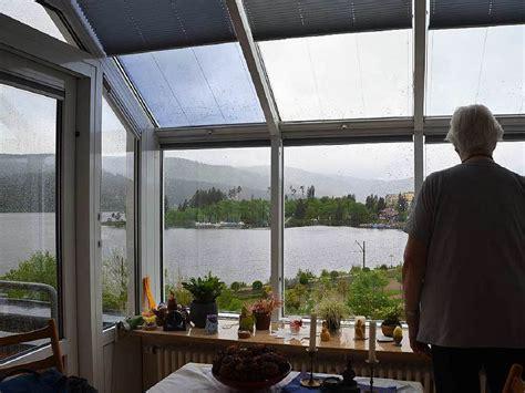 Im Hochschwarzwald Fehlen Seniorengerechte Wohnungen
