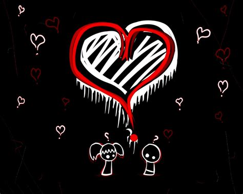 emo wallpapers emo love wallpapers tedlillyfanclub