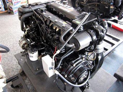 mercruiser  ta diesel marine enginedeltad