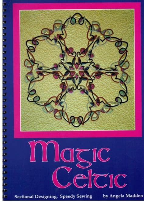 quilt pattern book celtic patterns magic celtic