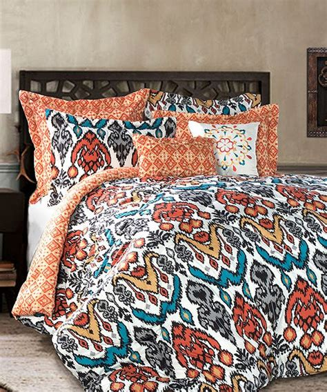 Turquoise And Orange Bedding by 17 Best Images About Bedroom On Master