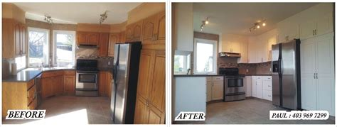 renew kitchen cabinets refacing refinishing kitchen cabinet refinishing calgary kitchen cabinet