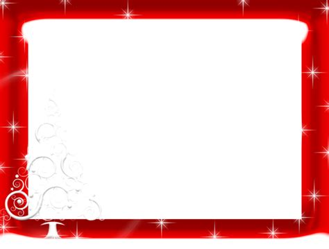christmas photo borders clipart best