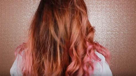 tintes de pelo en tendencia para el 2017 mujer de 10 tintes para el 2017 las mejores tendencias para tu cabello