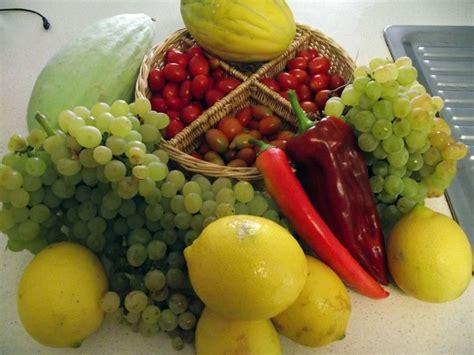 Home Vegetable Garden Growing Vegetables Western Australia The Australian Fruit And Vegetable Garden