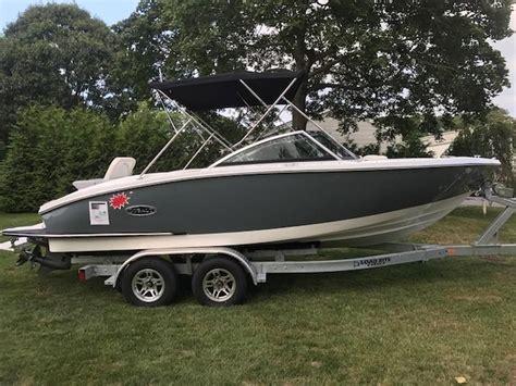 cobalt boats cs22 2018 cobalt cs22 power boat for sale www yachtworld