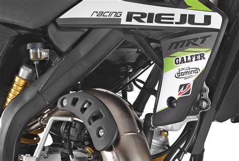 Motorrad 1000 Ccm Drosseln by Gebrauchte Rieju Mrt Cross Pro 50 Motorr 228 Der Kaufen