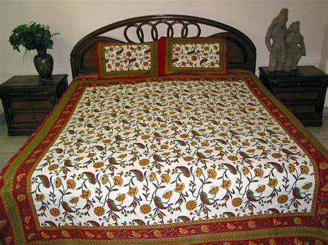 indian comforter indian bedspreads asian by mogulinterior
