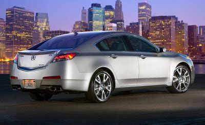 who is the maker of acura acura tl future plans autos post