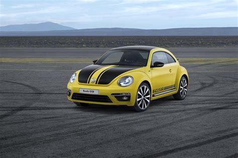 volkswagen beetle gsr  retro schnell