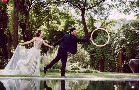 New Wedding Ideas by New Pre Wedding Shoot Ideas For Indian Weddings