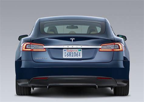 Tesla Motors Model Tesla Motors Model S Specs 2012 2013 2014 2015 2016