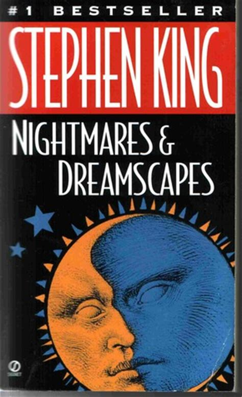 nightmares and dreamscapes nightmares and dreamscapes by stephen king reviews discussion bookclubs lists