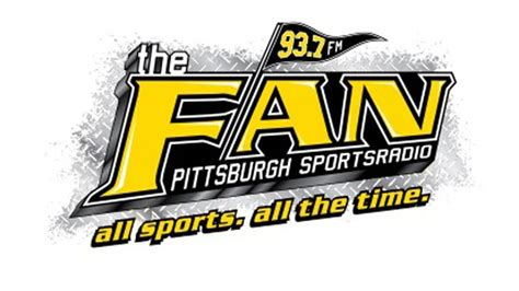 93 7 the fan pittsburgh 93 7 the fan to feature legendary sports bettor this nfl