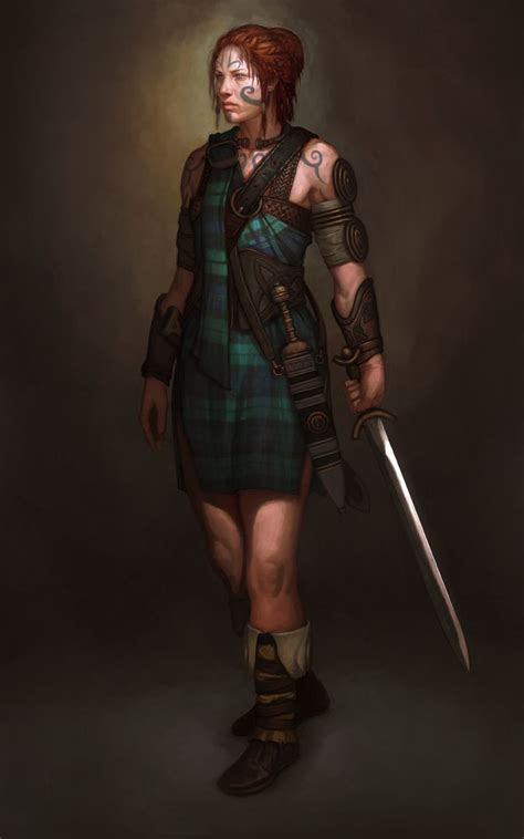 scottish warrior 17 best ideas about celtic warriors on pinterest viking