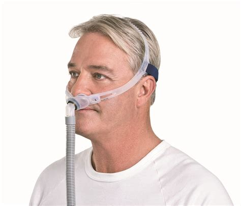 Resmed Fx Nasal Pillow System by Swift Fx Nasal Pillows Mask System With Headgear
