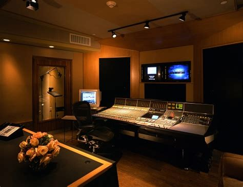Home Entertainment Design Nyc by Solid State Logic Avant Plus Film Console