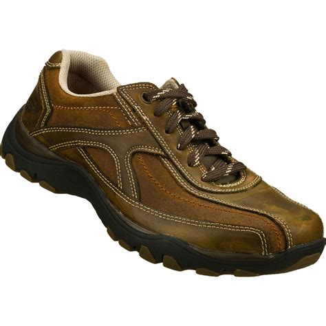 skechers comfort fit skechers men s relaxed fit artifact muster comfort shoes