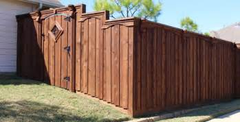 fence stain colors staining exterior wood is goof proof with ready seal 174