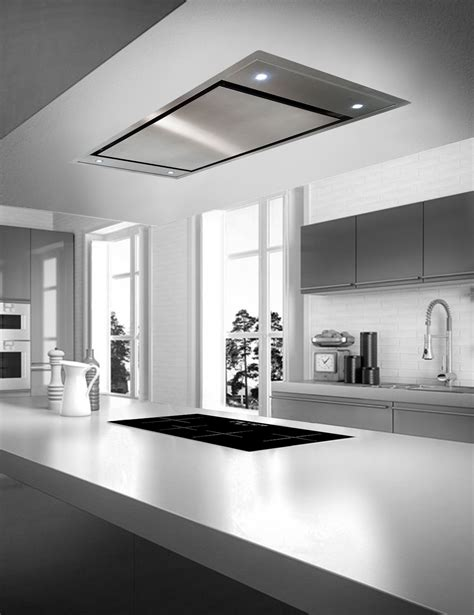 kitchen island extractor hood 187 zefiro ce120 flush mount island ceiling hoods