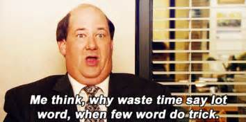 12 quotes by kevin malone from the office that is