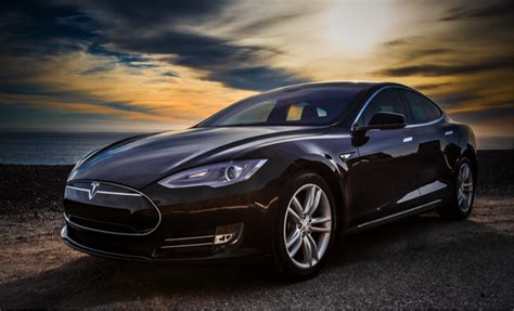 Tesla Model S Availability Tesla Model S P85d Ludicrous Upgrade Is Now Available To