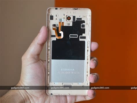 Ugo Antiblue Xiaomi Redmi Pro xiaomi redmi note 3 pro