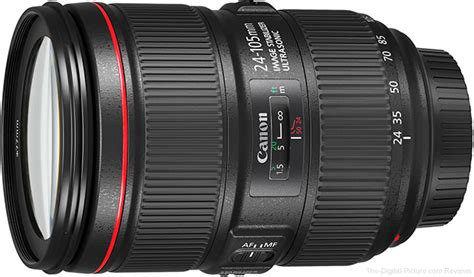 Terbaru Lensa Canon 24 105mm canon ef 24 105mm f 4l is ii usm lens review