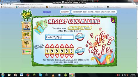 binweevils dosh codes 2017 and pin binweevils new mystery item code on