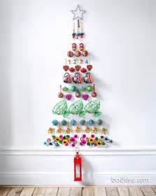 christmas trees with a difference lifestyle home