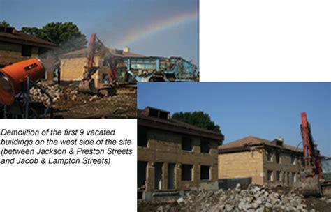 louisville metro housing authority sheppard square hope vi revitalization