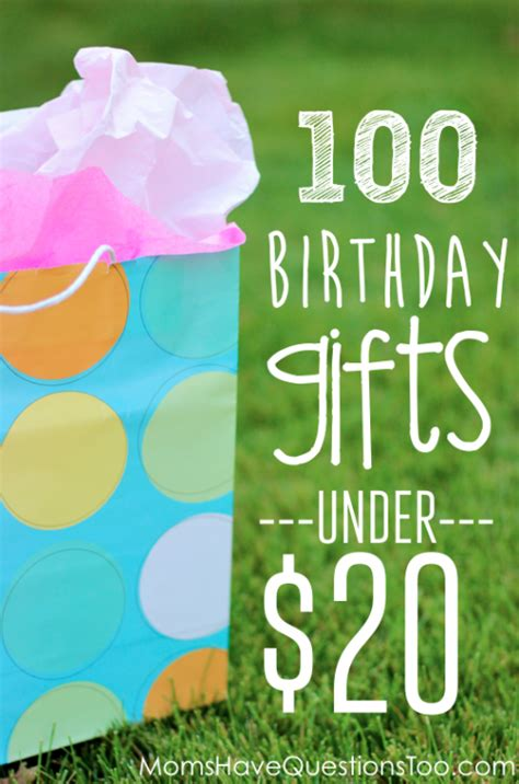 cheap gifts for kids inexpensive birthday gift ideas for kids