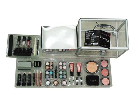kit professional carry all trunk professional makeup kit 29 95 free