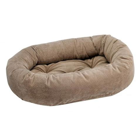 donut dog bed bowsers donut dog bed 1800petmeds