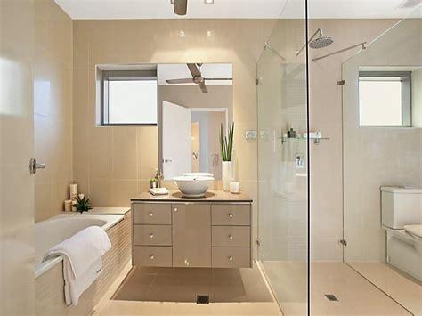 modern bathroom design ideas  private luxury
