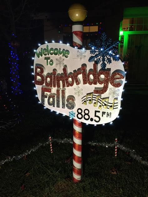 bainbridge circle murrieta neighborhood christmas lights