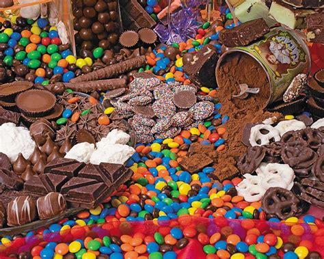 chocolate sensation jigsaw puzzle puzzlewarehouse com