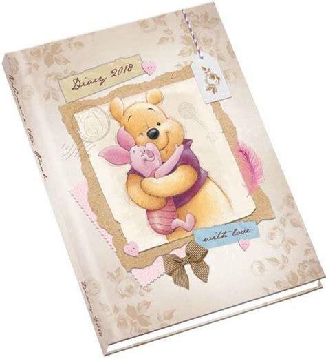 winnie the pooh a5 1785494546 bol com winnie the pooh a5 agenda 2018