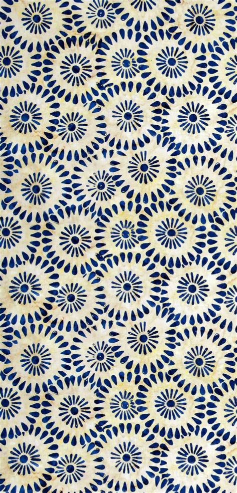 blue pattern design this design is organic in nature but also has the