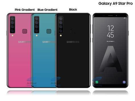 samsung a9 samsung galaxy a9 pro with 4 rear cameras likely to launch on october 11 smartprix bytes