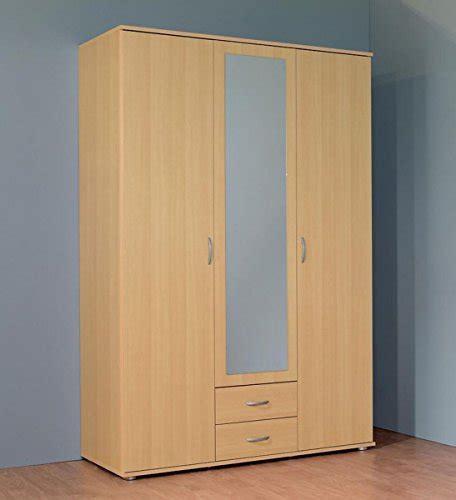 Kleiderschrank Nussbaum 2 Türig by Kleiderschrank 3 T 252 Rig Buche Bestseller Shop F 252 R M 246 Bel