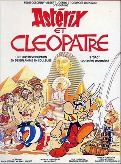 astrix y cleopatra asterix y cleopatra 1968 filmaffinity